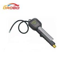 Gonfiaggio LCD della gomma del Tester della pistola di gonfiaggio della gomma di Digital/deflazione/prova di pressione 3 in 1 FSD 201