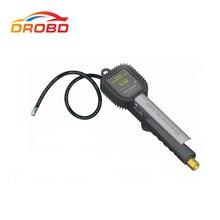 LCD Digital Reifendruck Pistole Tester Reifen Inflation/Deflation/Druck Test 3 in 1 FSD 201