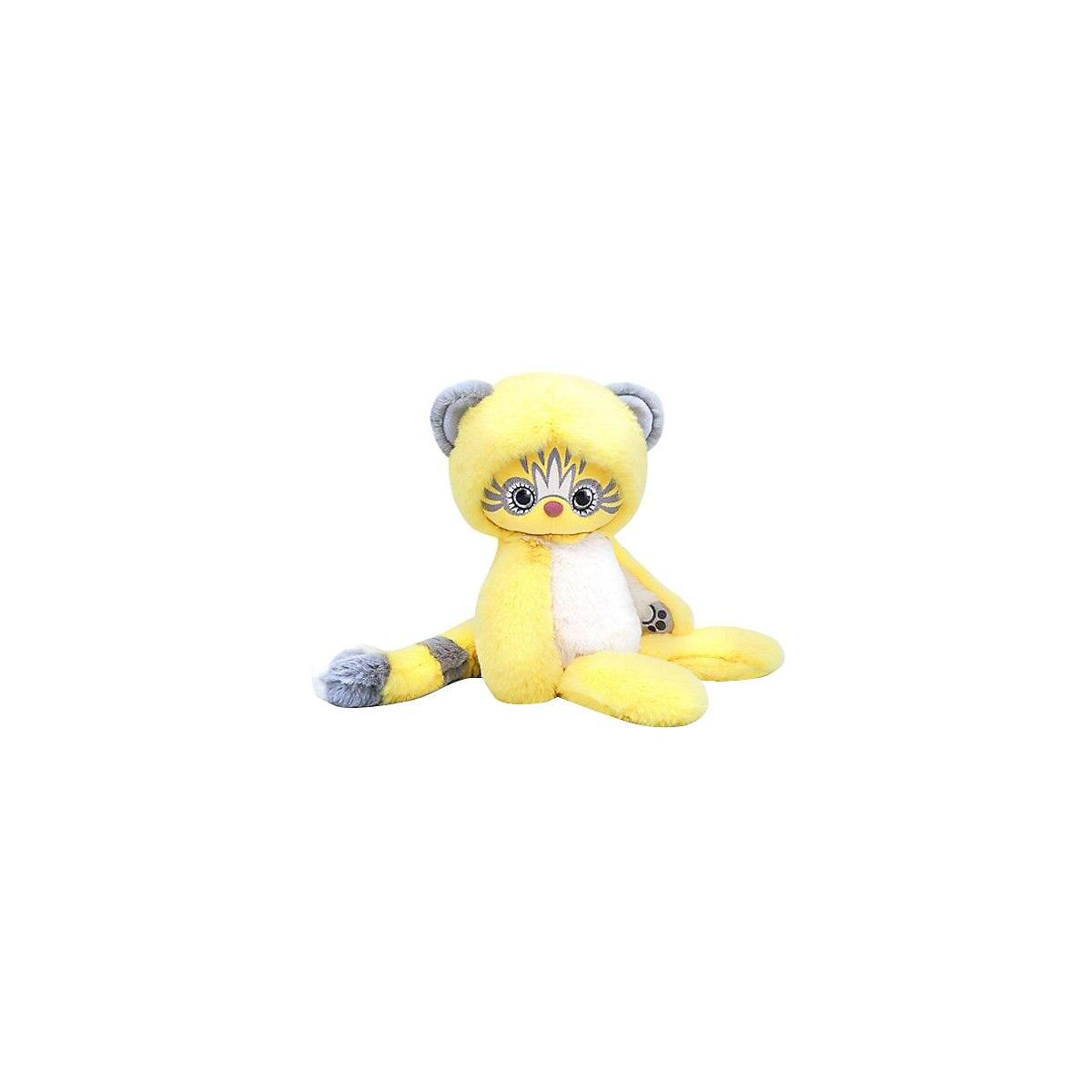 Pupazzi e peluches, animali 11371205 giocattolo per i ragazzi e le ragazze peluche per il bambino