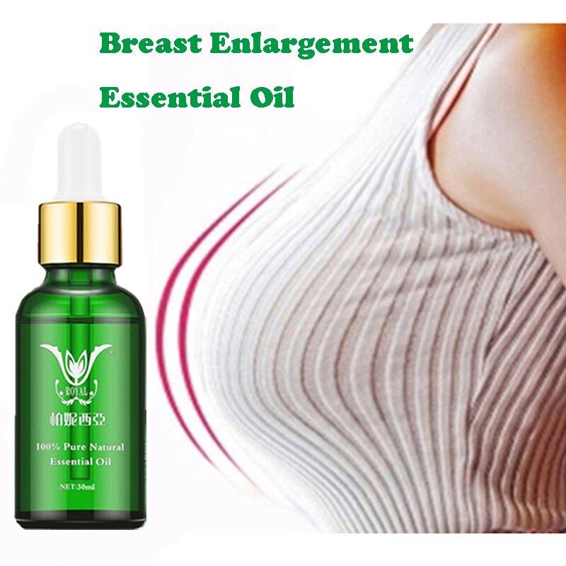 Brustvergrößerung Ätherisches Öl Frming Verbesserung Brust Vergrößern Große Büste Vergrößerung Größere Brust Massage Brustvergrößerung