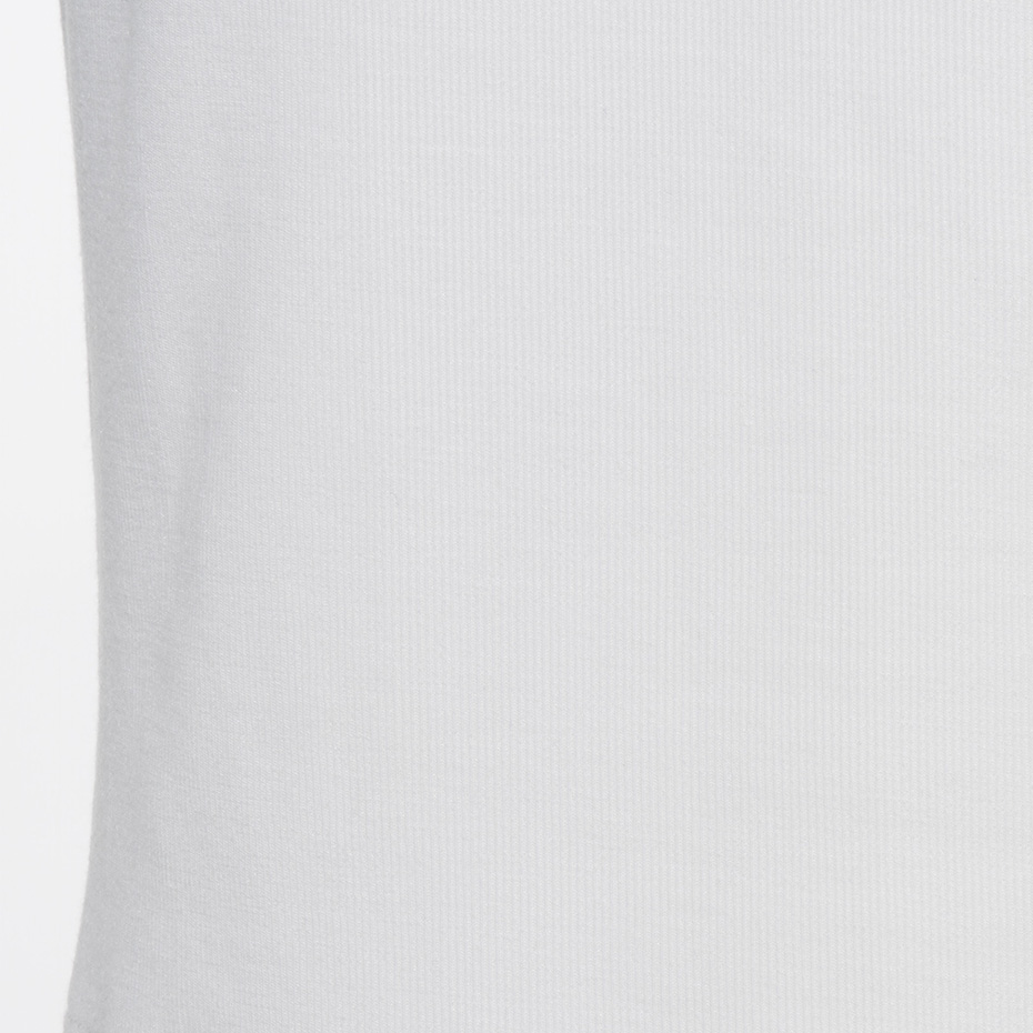 Gothic Bodycon Bandage White Hollow Out Dress
