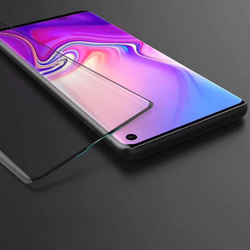 For Samsung Galaxy S10e Plus Full Coverage Tempered Glass For Samsung Galaxy S10e Screen Protector For Samsung Galaxy S10e Glass