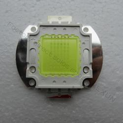 free shipping 100W cool white 8000-9000K led chips for DIY projector bridgelux 45mil led chip 150-160lm/W(5 piece/lot)