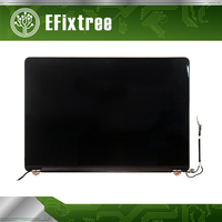 Original A1398 LCD Assembly 2012 Screen Display For Macbook Pro Retina 15.4 Early 2013 EMC2512 EMC2673 MD831 ME664/ME665