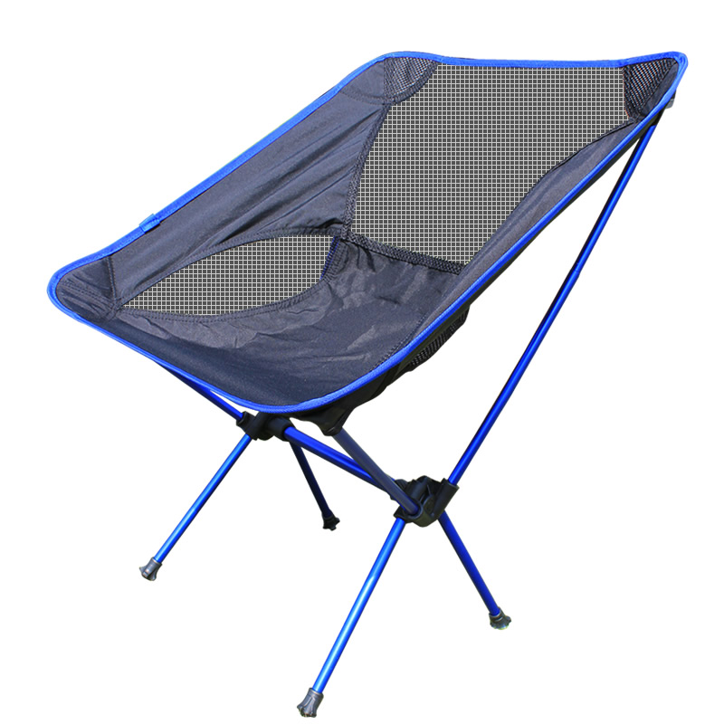 Light Camping Chair Aluminum Director Chair