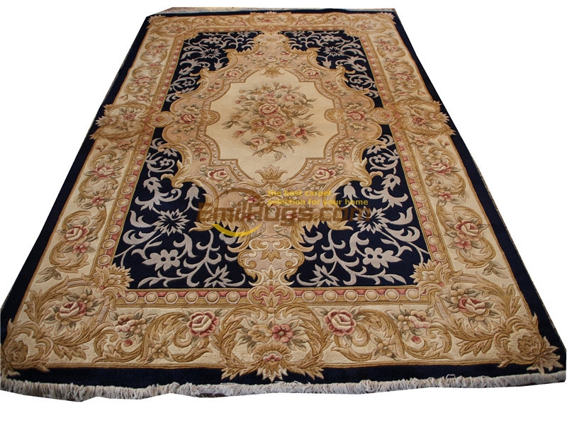 Hand Made French Savonnerie Design Needlepoint Rug Nice Hand Embroidered Wool Knitting Carpets Art Carpet Runner RugsHand Made French Savonnerie Design Needlepoint Rug Nice Hand Embroidered Wool Knitting Carpets Art Carpet Runner Rugs