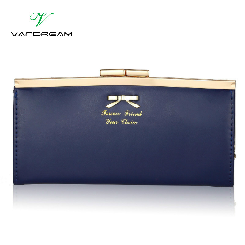 Women Purse Bag Designer Wallets Famous Brand Clutch Wallet 2016 Lady Fashion Long Money Clip Dollar Price Zipper Coin Pockets  bvlriga women wallets famous brand leather purse wallet designer high quality long zipper money clip large capacity cions bags