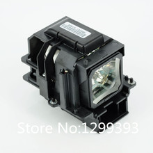 VT70LP for VT37/VT47/VT570/VT575  Original Lamp with Housing   Free shipping