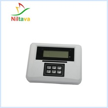Y8502-D6 large display high precision  weighing indicator AND counting weigh indicators for platform scale 200kg