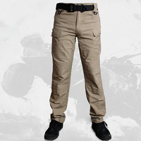 TAD Archon IX7 Military Outdoor City URBAN TACTICAL LINE Pants Men Spring Sport Cargo Pant Army
