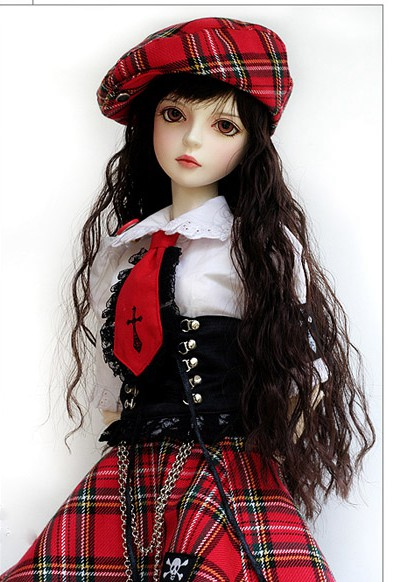 1/3 scale doll Nude BJD Recast BJD/SD Beautiful Girl Resin Doll Model Toy.not include clothes,shoes,wig and accessories A15A337 1 4 scale doll nude bjd recast bjd sd kid cute girl resin doll model toys not include clothes shoes wig and accessories a15a457