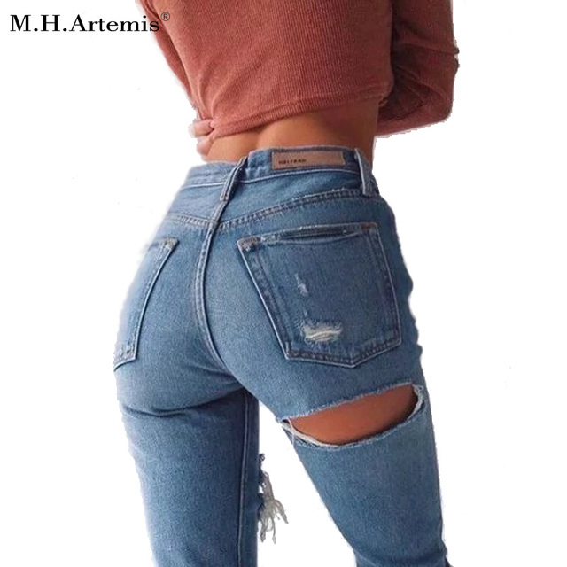Hot ass in jeans pic
