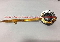 Lens Aperture Group Flex Cable For Canon EF-S 60 mm 60mm f/2.8 USM Repair Part