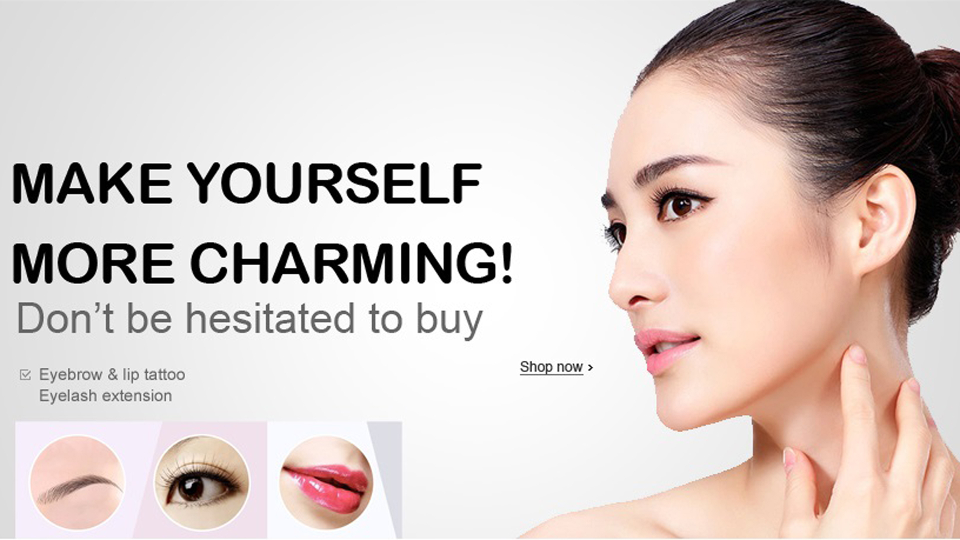 Professional Beauty Store - Small Orders Online Store, Hot