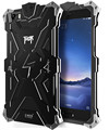 Para Xiaomi 5 Marca Thor Heavy Duty Armadura de Metal de Alumínio de Luxo caso Do Telefone Móvel Tampa Traseira para casos xiaomi xiaomi5 M5 mi5 caso