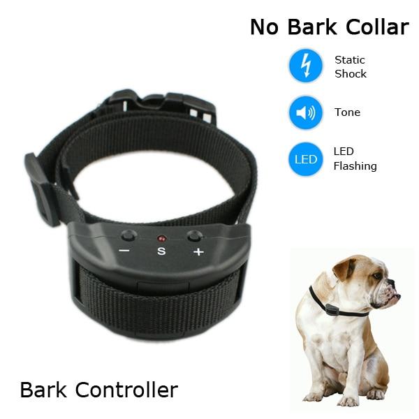 Popular Static Dog Collar-Buy Cheap Static Dog Collar lots ...