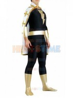 Classic Marvel Family Black Adam Superhero Costume Adult Halloween Cosplay Costumes For Men Zentai Suit Free Shipping