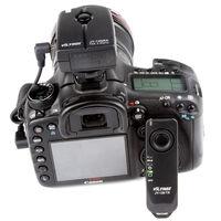Wireless Remote Shutter Release For Pentax K200D K110D K100D K20D K10D K7 K5 K5II K3 KM