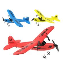 Fixed Wing RC Airplane Plane Glider Outdoor Kids