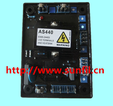 Automatic AS440 avr automatic voltage regulator ,5PCS/LOT,Free shipping цены