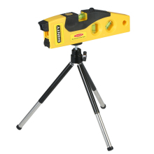 цена на Professional Laser Level nivel laser line construction tools + Adjustable Tripod Dot Cross Line Horizontal Vertical 45-degree