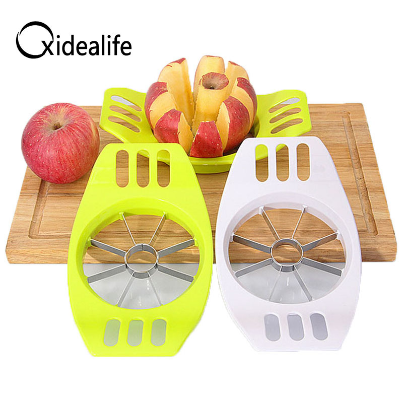 2017 Stainless Steel Vegetable Fruit Slicer Cutter Potato Shredders Slicers Stainless Steel Cut Kitchen Accessories Tools goods