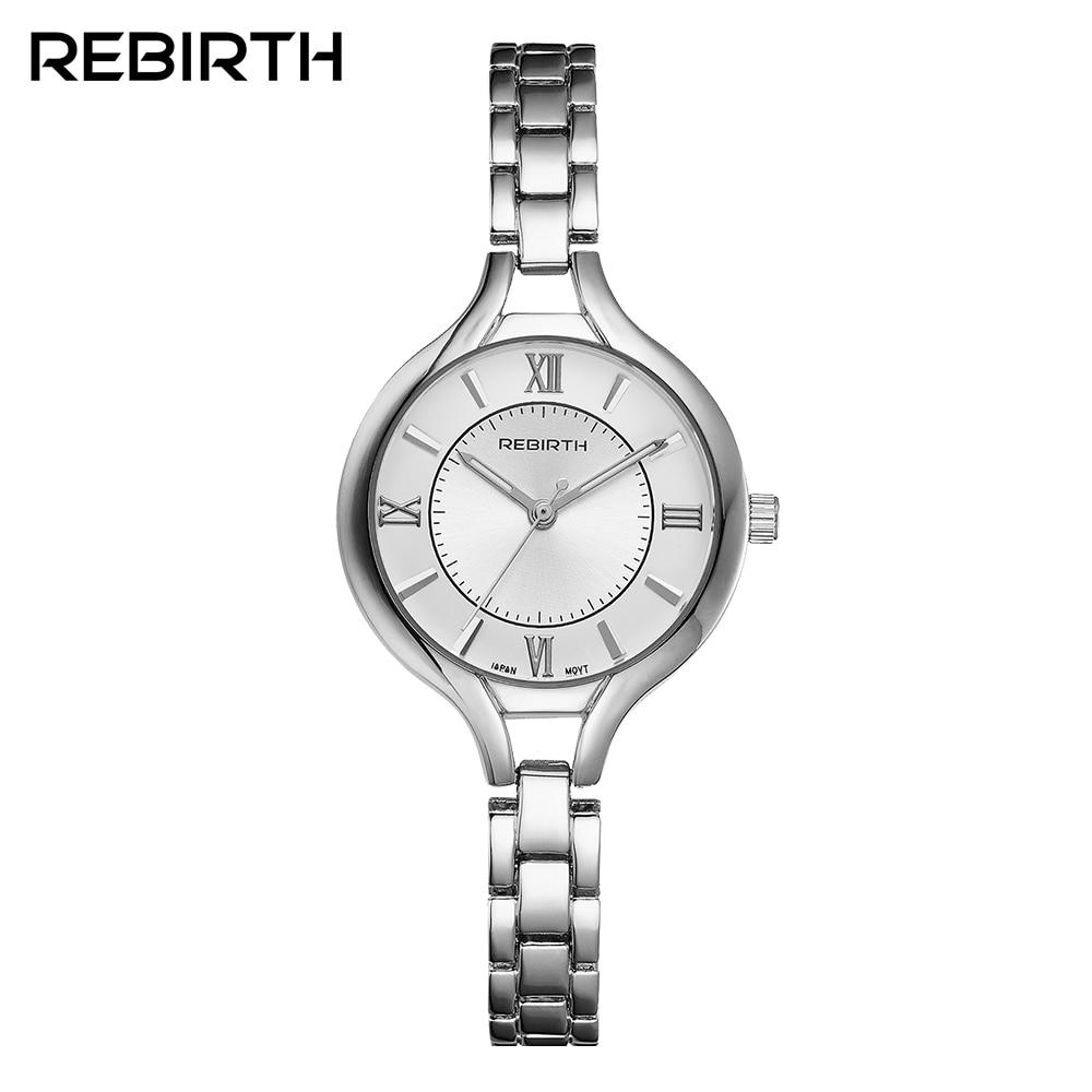 Modes top zīmolu pulksteņi sievietes elegants kvarca skatīties sievietes kleita rokas pulkstenis nerūsējošā tērauda sieviešu ūdensnecaurlaidīgs skatīties relogio