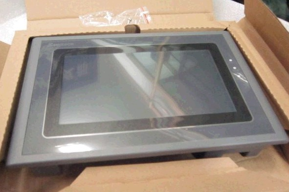 SK-070AS Samkoon HMI Touch Screen 7inch 800*480 Ethernet 1 USB Host 1 SD Card new in box