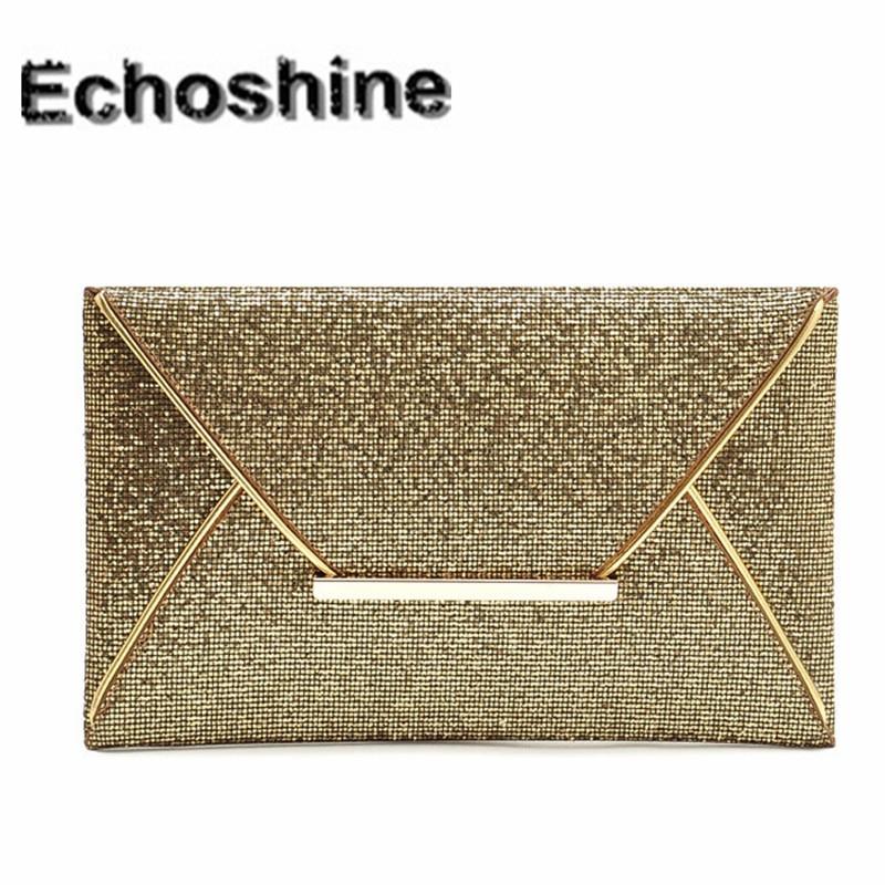 2016 Best Fashion Frauen Pailletten Umschlag Handtasche Abendgesellschaft Clutch Handtasche Elegent Kleine Dame Taschen Bolsa Feminina A0000