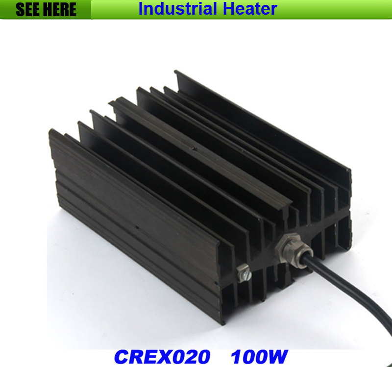 High Quality Industrial Used Small Power Heater Use In Areas With Explosion Hazard 100w Explosion-proof Heater