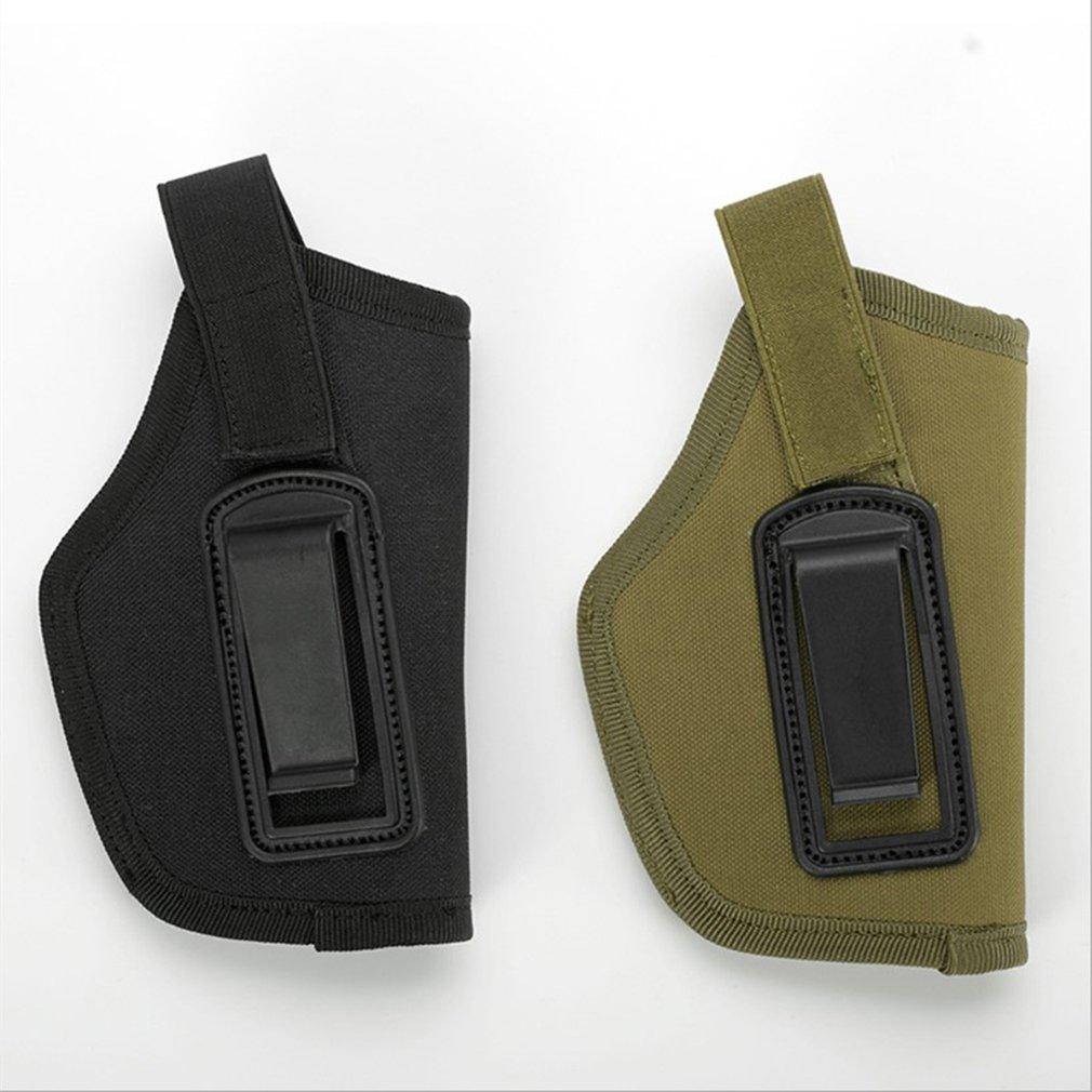 Étui de chasse tactique pistolet Protection multifonction taille protéger étui pour équipement tactique