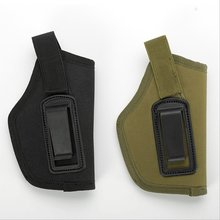 Tactical Hunting Holster Pistol Protection Multifunction Waist Protect Holster for Tactical Equipment