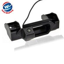 Cámara de visión trasera de copia de seguridad del estacionamiento del rearview cámara de visión nocturna cámara de marcha atrás del coche para suzuki grand vitara suzuki sx4 hatchback