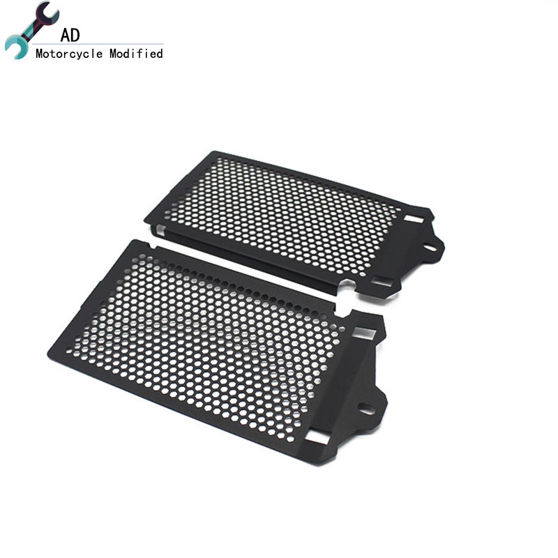 Motorcycles Radiator Grille Guard Moto Stainless Grill Cover For BMW R1200GS R1200GSA LC WC ADV Super Adventure 13 14 15 16 17 ! new radiator protective cover grill guard grille protector radiator grille guard cover for bmw r1200gs 13 15 r1200gs adv 14 15