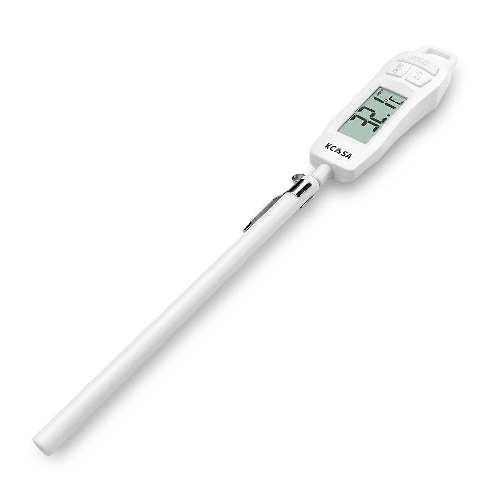 KCASA Multi einheitenumrechner Digital Küche Bbq Thermometer Milch ...