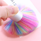 1 Pc Soft Colorful N...