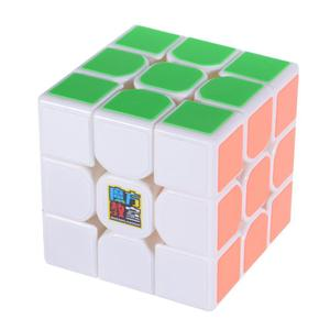 Image 3 - LeadingStar moyu 3rd MF3RS speed magic cube Puzzle sticker less 56mm professional cube cubo magico educational toys for children
