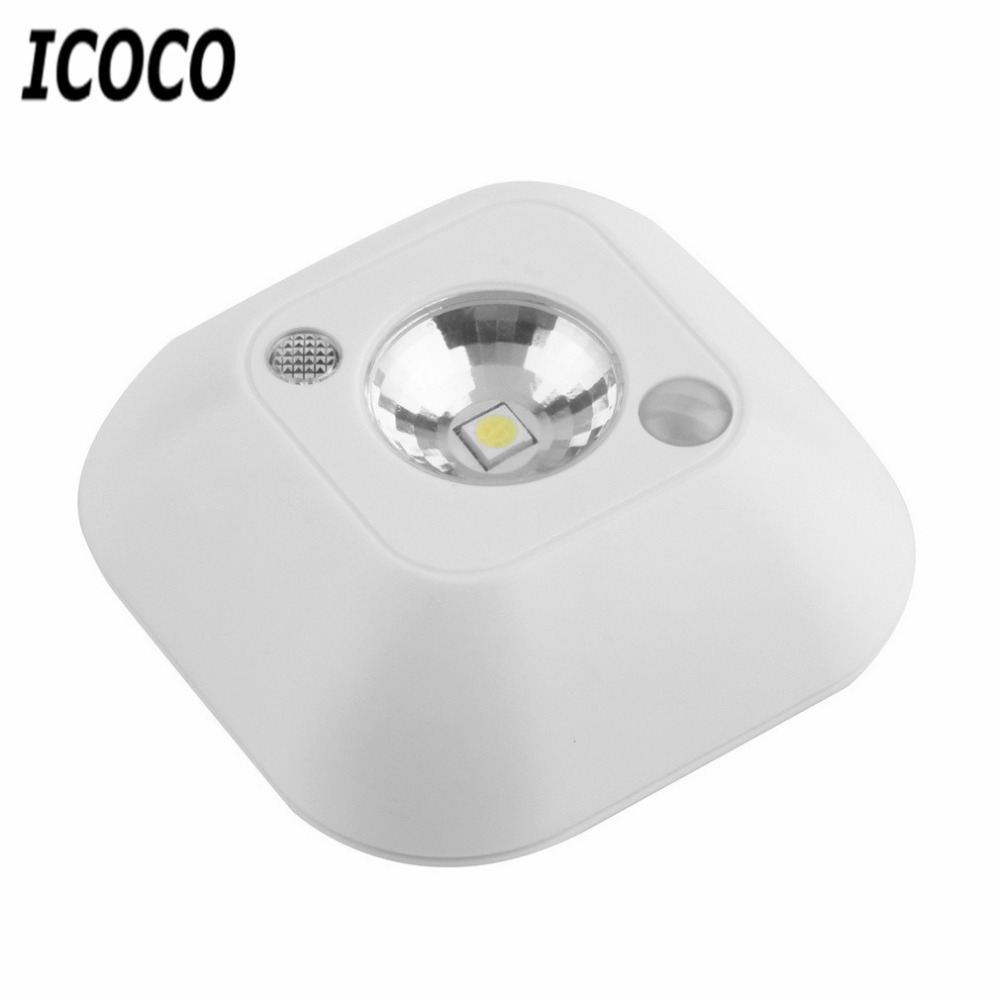 icoco popular new mini wireless infrared motion sensor. Black Bedroom Furniture Sets. Home Design Ideas