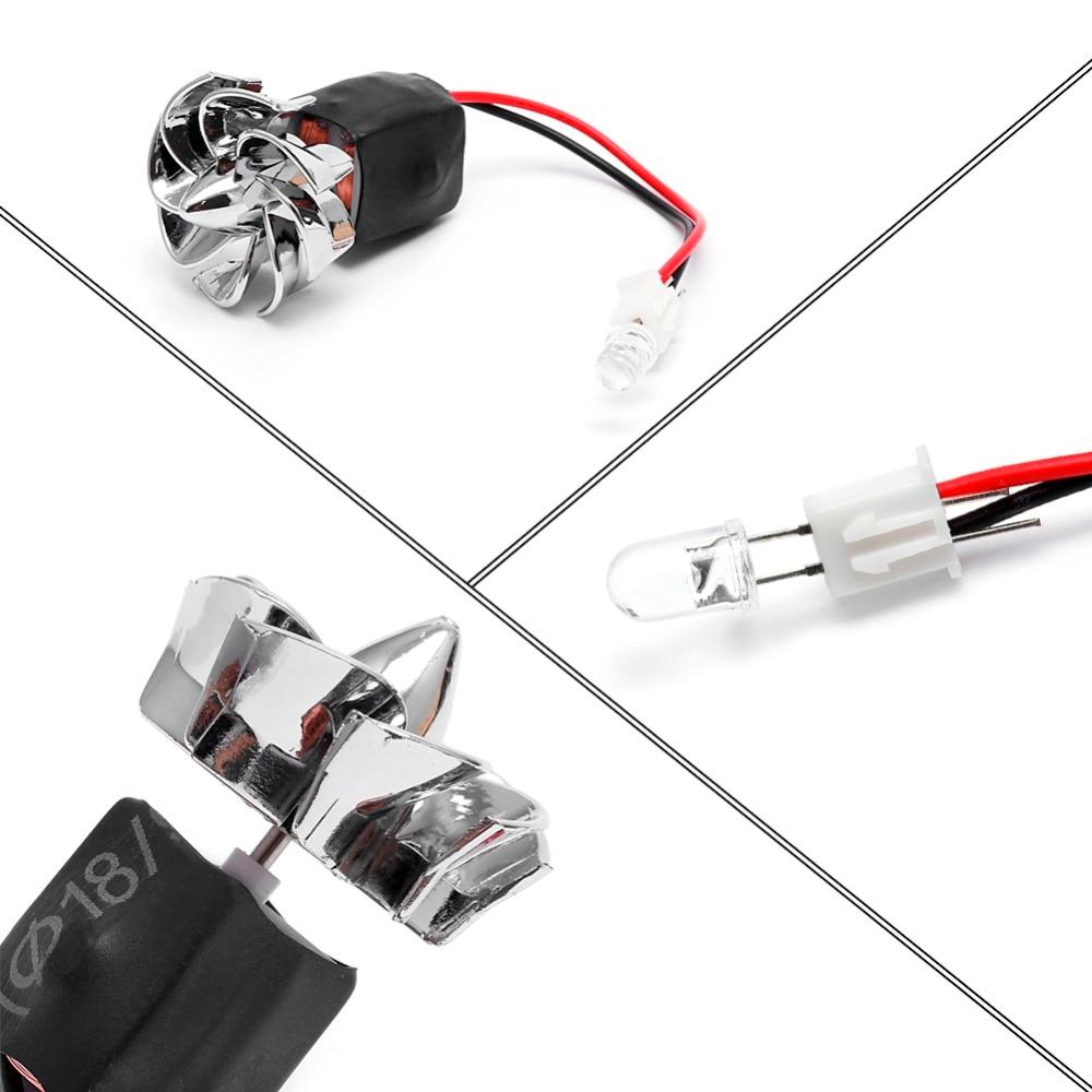2 V-22 V 3000 об/мин микро мотор ветровой турбины генератор переменного тока Генератор DIY Accossories