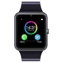 Smartwatch GT08 Bluetooth Elektronik Telefon Kamera Smart Uhr Android Gesundheit MP3 Player Wasserdichte Uhren Sim-karte Sport Uhr