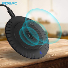 FDGAO Ultra Slim Qi Wireless Charger For iPhone X XS Max XR 8 Plus Wireless Charging Pad Dock for Xiaomi Samsung S8 S9 Note 9 8