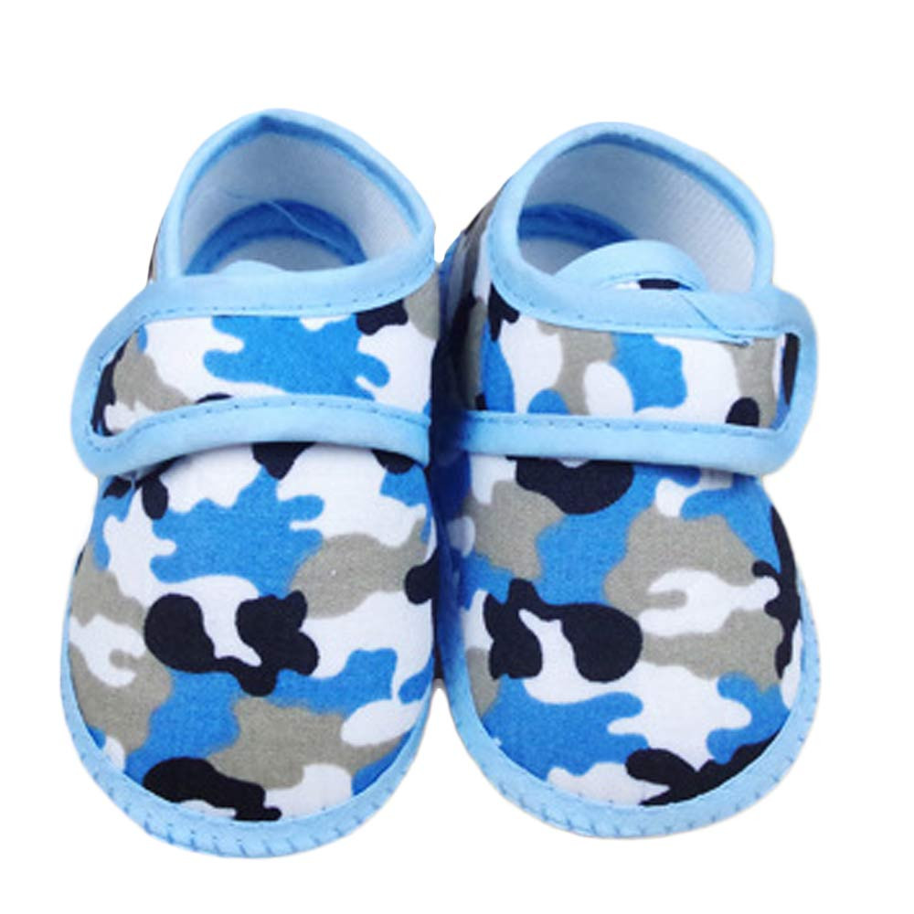 Newborn Baby Shoes Camouflage Girl Boy Soft Sole Crib Infant toddler Shoes Canvas Sneaker Soft Bottom First Walkers Wholesale charming nice siketu best gift baby flats tassel soft sole cow leather shoes infant boy girl flats toddler moccasin y30