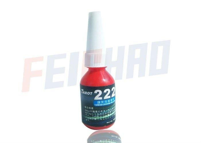 Tarot 222 Removable anaerobic adhesive TL10291-02, M2~M12 Screw glue(blue), Trex 450~700 F02001 ножемир н 222 нескладной