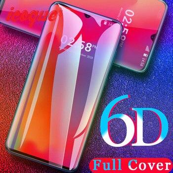 6D Temperli Cam Huawei P30 Lite P20 Pro Ekran Koruyucu Mate 20 Lite P  Akıllı 2019 Nova 4 5D cam Onur Görünüm 20 8A 8X