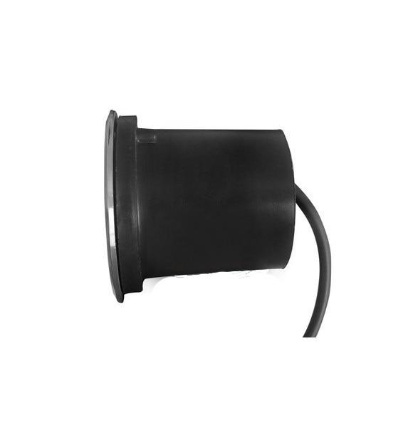 20 шт./лот IP67 Epistar высокого Мощность 7 Вт светодиодный утопленный светильник/круглый лампа для вкапывания в землю