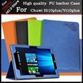 Impresión de la moda patrones case para chuwi hi10 plus, con función de mano del soporte de la cubierta case para chuwi vi10 plus 10.8 pulgadas tablet pc