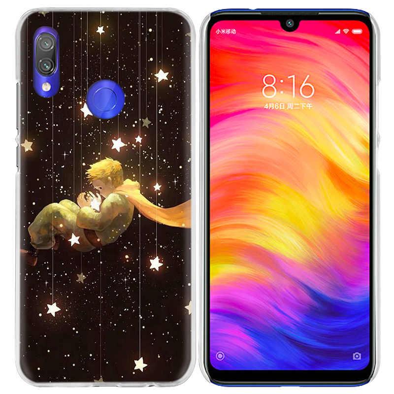 Чехол Little Prince для Xiao mi Red mi Go Note 7 6 6A Pro S2 5 5A 4X mi A1 A2 9 mi x 3 5G 8 lite Play F1 жесткий чехол для телефона PC Hot