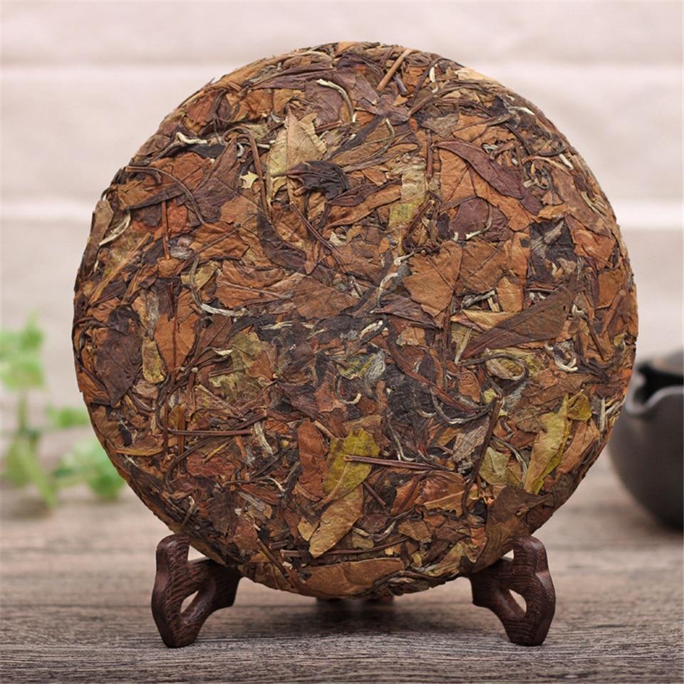 Premium Fujian White Tea Cake 350g