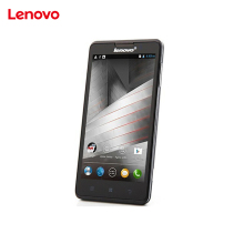 "Original Unlock Lenovo P780 MTK6589 Quad Core 1.2GHz Android 4.4 1GB RAM 4GB ROM 5.0""HD1280x720 8MP 4000mAh WCDMA Cellphone"