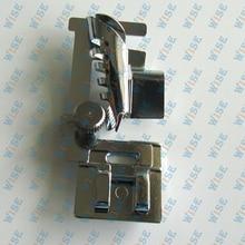 High Shank adjustable bias binder foot BROTHER PQ1300 PQ1500 PQ1500S Babylock CY 9907